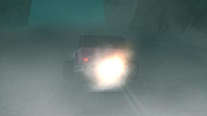 Обновление GTA SAMP SEKTOR 2: Апгрейд транспорта!