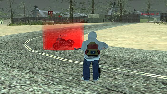 Обновление GTA SAMP SEKTOR 2: Улучшения!