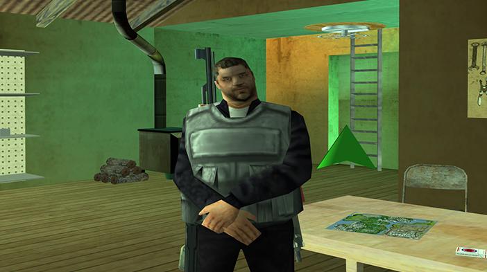 Обновление GTA SA:MP SEKTOR 2 - Строительство собственного убежища!