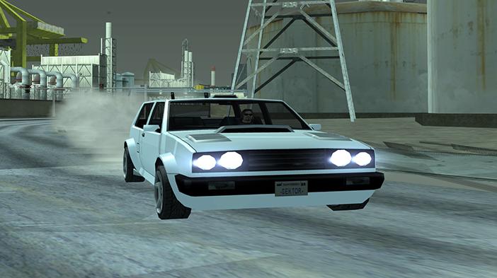 АКЦИЯ: Компактный автомобиль Club!