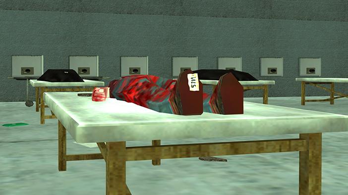 Обновление GTA SA:MP SEKTOR 2 - Крематорий!